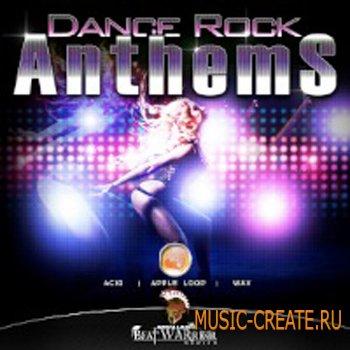 Dance Rock Anthems MultiFormat от Nova Loops - сэмплы dance