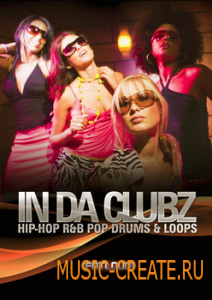 In Da Clubz от FatLoud - сэмплы hip-hop, r&b, pop