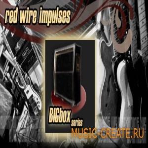 BigBox Series Complete от Red Wire Impulses - коллекция импульсов гитарных и басовых кабинетов