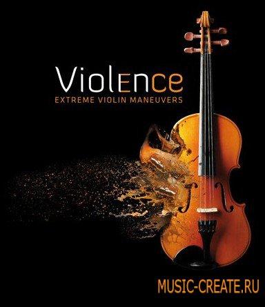 Violence от Vir2 - виртуальные инструменты (KONTAKT4)