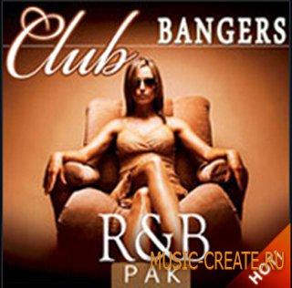 Club Bangers RnB Pak от Big Fish Audio - сэмплы R&B
