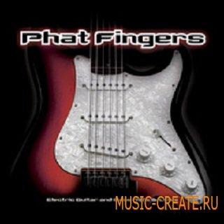 Phat Fingers от ILIO - сэмплы гитары (Kontakt)