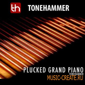 Plucked Grand Piano от Tonehammer - виртуальный рояль (KONTAKT)