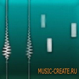Pure Analog Clicks and Cuts от Sidsonic - сэмплы синтезатора