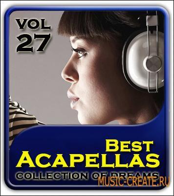 Best Acapellas vol 27 - акапеллы MP3