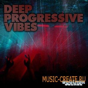 Deep Progressive Vibes от Equinox Sounds - сэмплы Deep Progressive