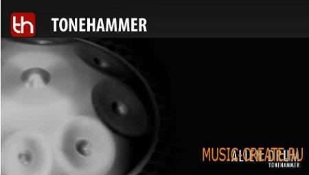 AlienDrum (aka Hang Drum) от Tonehammer - уникальный перкуссионный инструмент