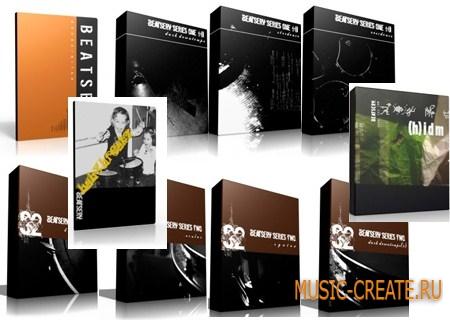 Beatserv Sample Pack Released (DYNAMiCS) - сборка паков сэмплов