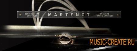 SonicCouture - Ondes + UPDATE 1 (KONTAKT - DYNAMiCS) - виртуальный Ondes Martenot