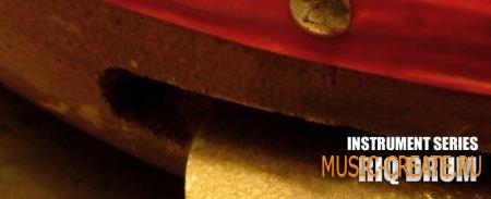 Soundiron - Riq Drum (Kontakt) - библиотека перкуссионного инструмента