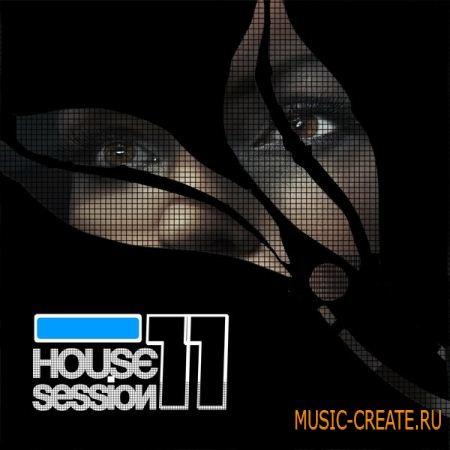 House Session Vol 11 MIDI - мелодии house