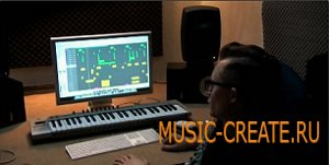 Computer Music Drum 'n' Bass 2012 Video Tutorial