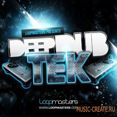 Loopmasters - Deep Dub Tek (MULTIFORMAT) - сэмплы Dub