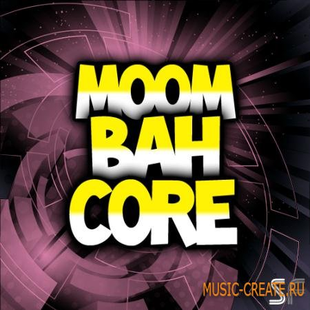 Sample Freak - Moombahcore (WAV) - сэмплы Moombahcore