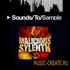 PlugInGuru - Malicious Sylenth1 - пресеты Sylenth1