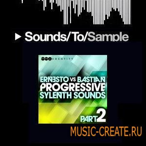Audentity - Ernesto vs Bastian Progressive Sylenth Sounds Part 2 - пресеты Sylenth
