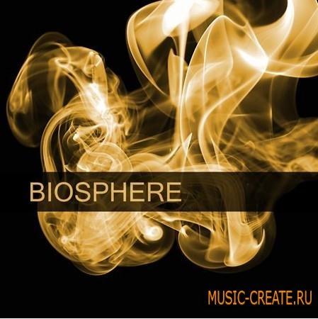 Precisionsound - Biosphere (HALion KONTAKT) - библиотека звуковых эффектов