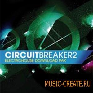 Big Fish Audio - Circuitr Breaker 2 (WAV AiFF REX RMX) - сэмплы Electro House