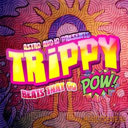 Astro Audio - Trippy (WAV AiFF) - сэмплы Hip Hop, R&B