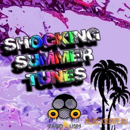 Vandalism - Shocking Summer Tunes (MIDI)