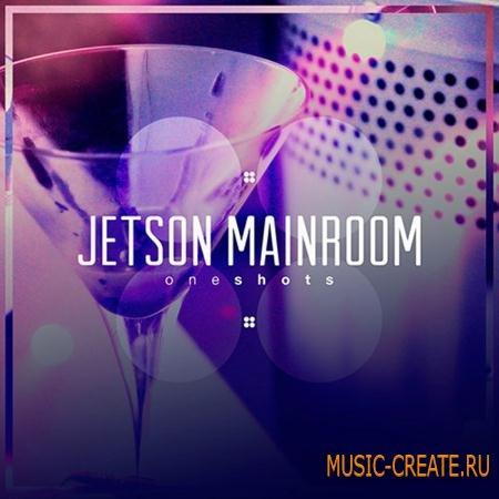Diginoiz - Jetson Mainroom One-Shots (WAV AIFF) - сэмплы Electro House, Progressive House