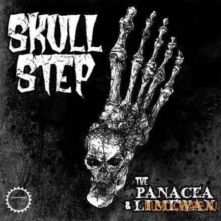 Industrial Strength Records - The Panacea Limewax Skullstep (MULTiFORMAT) - сэмплы DnB, Industrial