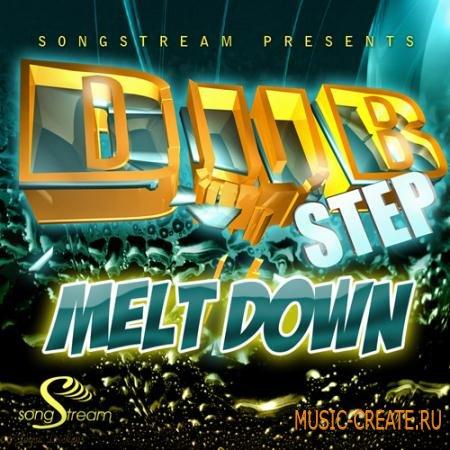 Song Stream - Dubstep Meltdown (WAV MiDi FLP) - сэмплы Dubstep