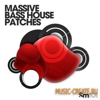 SM101 - Massive Bass House Patches - пресеты Massive