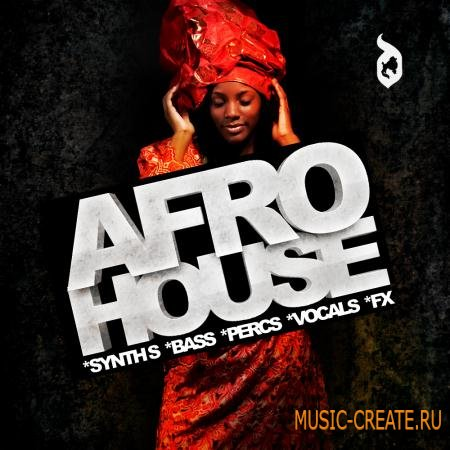 Delectable Records - Afro House (WAV) - сэмплы House
