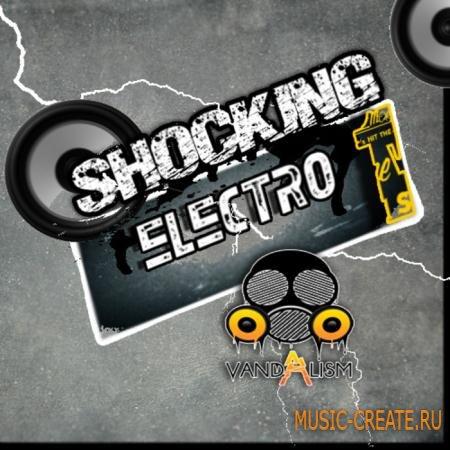 Vandalism - Shocking Electro 1 (Sylenth1 Presets)