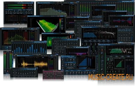 Blue Cat Audio - Plugins Pack Collection WiN/MAC (Team R2R) - сборка плагинов