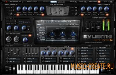 Sylenth1 Essentials Soundset by matts (Sylenth presets)