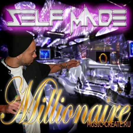 Loopstarz - Self Made Millionaire (ACiD WAV MiDi) - сэмплы Trap, Dirty South