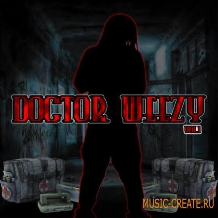 Misfit Digital - Doctor Weezy Vol.1 (WAV MiDi) - сэмплы Hip Hop, Dirty South