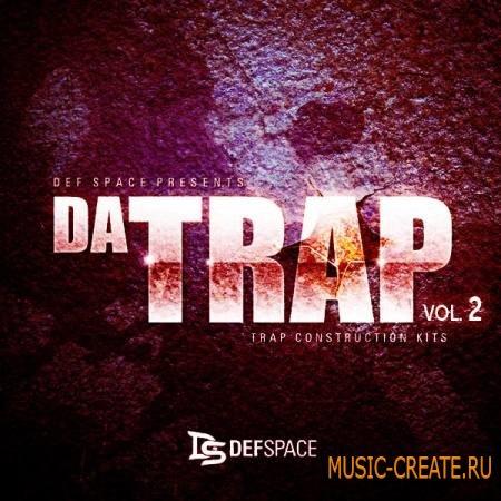 Def Space - Da Trap Vol.2 (ACiD WAV) - сэмплы Trap