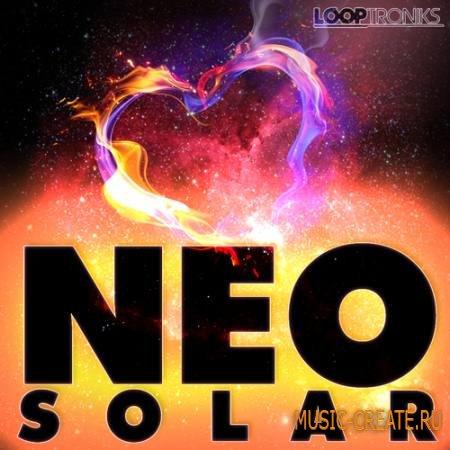Looptroniks - Neo Solar (WAV MiDi) - сэмплы Neo Soul