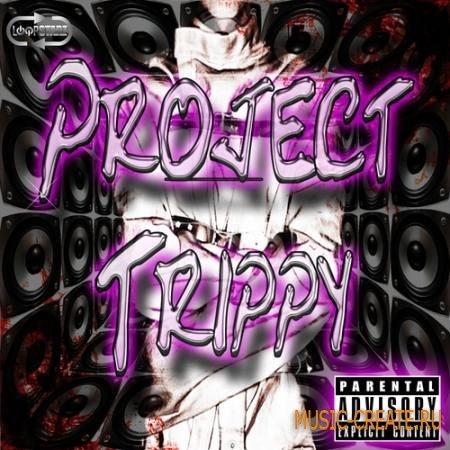 Loopstarz - Project Trippy (ACiD WAV MiDi) - сэмплы Trap