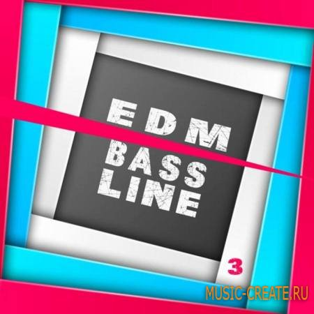 Shockwave - EDM Bassline Vol 3 (WAV MiDi) - сэмплы Progressive House