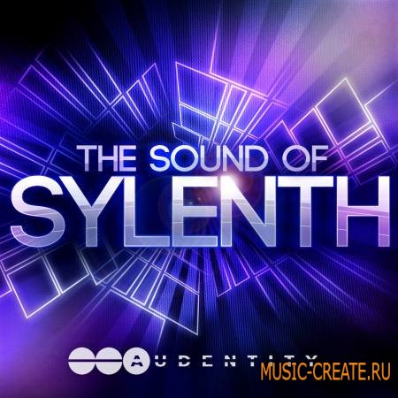 Audentity - The Sound Of Sylenth (Sylenth presets)