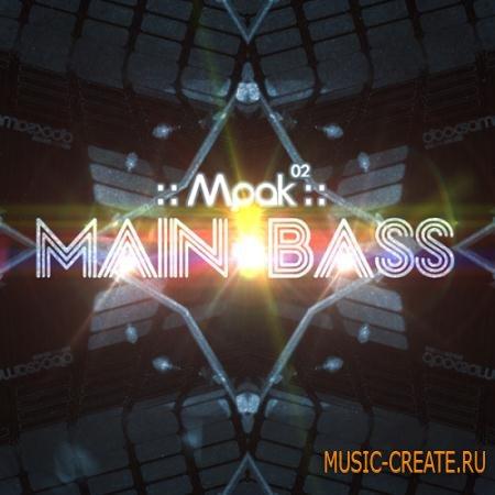dboxsamples - Main Bass (MIDI) - мелодии Main-Room, Tech-House, EDM, House