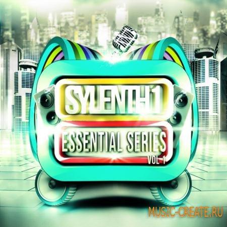 Essential Audio Media - Sylenth1 Essential Series (Sylenth presets)