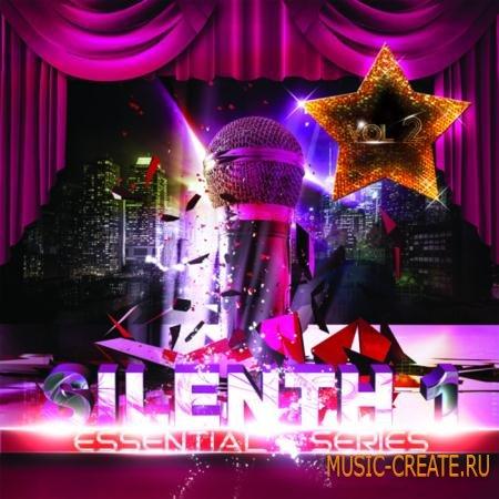 Essential Audio Media - Sylenth1 Essential Series Vol.2 (Sylenth presets)