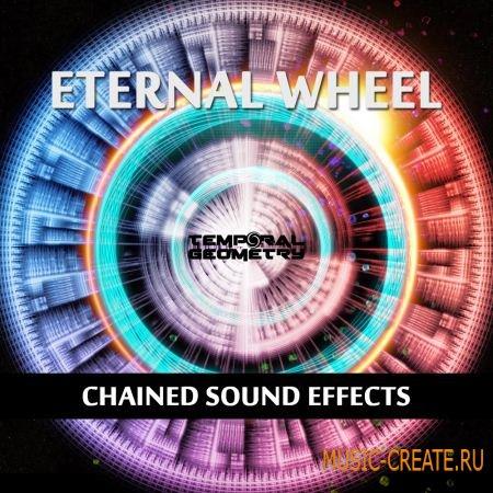 Temporal Geometry - Eternal Wheel: Chained Sound Effects (WAV) - звуковые эффекты