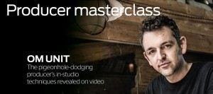 Computer Music 195 - Om Unit Producer MasterClass (mp4)