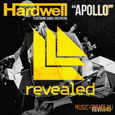 Hardwell feat. Amba Shepherd - Apollo (Ableton Remake)