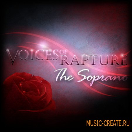 Soundiron - Voice of Rapture: The Soprano (KONTAKT) - библиотека соло вокалов