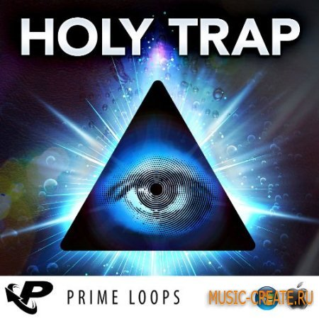 Prime Loops - Holy Trap (MULTiFORMAT) - сэмплы Trap