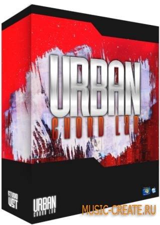 StudioLinkedVST - Urban Chord Lab (KONTAKT) - сэмплы Trap, Hiphop, RnB