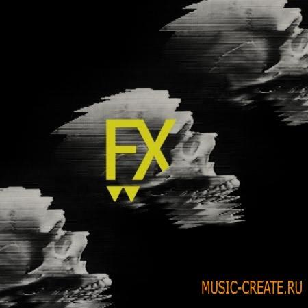Waveform Recordings - Waveform FX (WAV) - звуковые эффекты