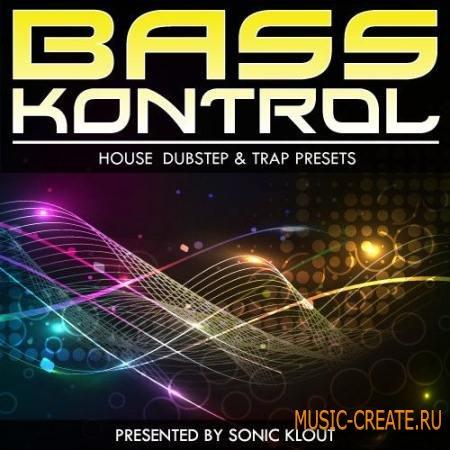 Adsrsounds - Bass Kontrol: House Dubstep Trap (Massive presets)